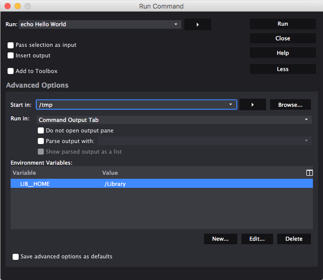 Install komodo edit 8 in ubuntu 14. 04   ubuntuhandbook.